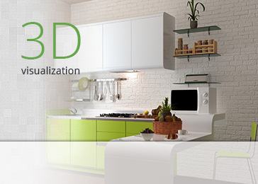 MM Studio 3D Visualization, 3D rendering, 3D Max Autocad Autodesk, Belgrade Serbia.