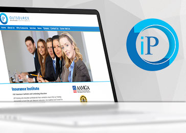 Website client Outsource Insurance Professionals